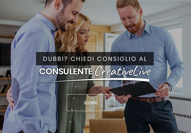 Consulente Creativelive